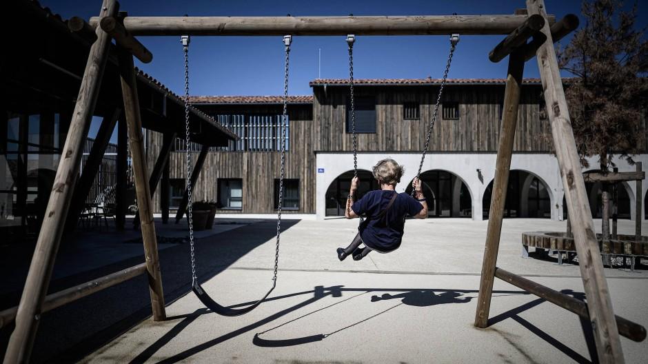 Alzheimer-Patienten finden in diesem Dorf ihre Freiheit wieder