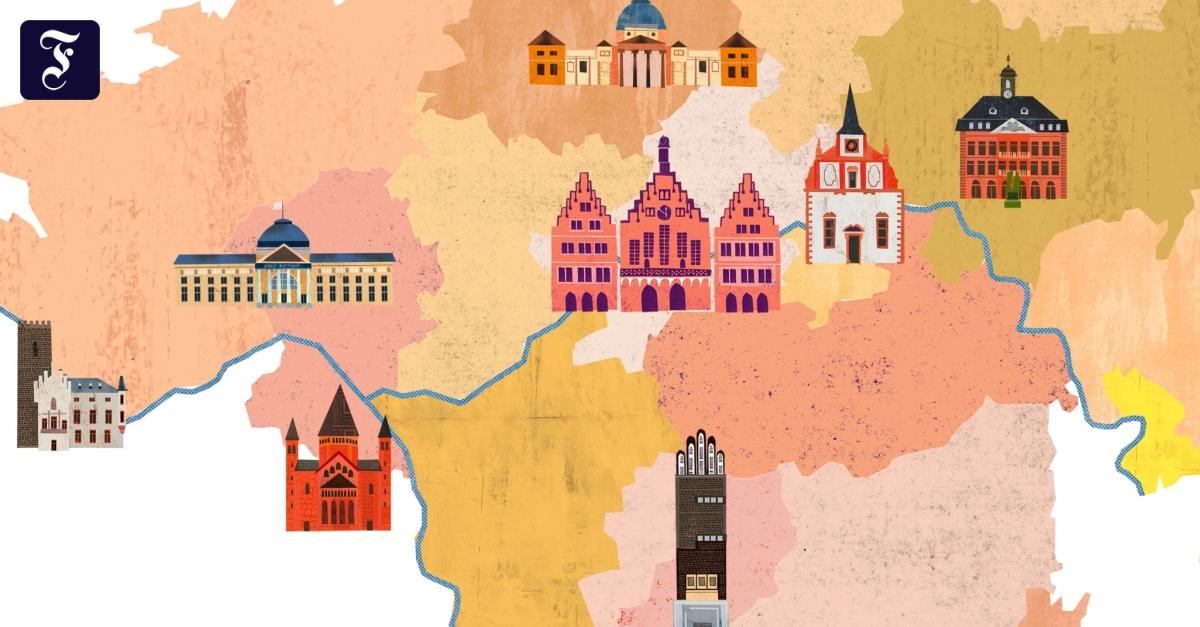 Veranstaltung Rhein Main