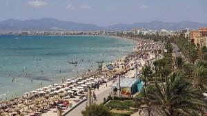 Weiterer Deutscher auf Mallorca festgenommen