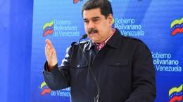 Venezuela wurstelt weiter