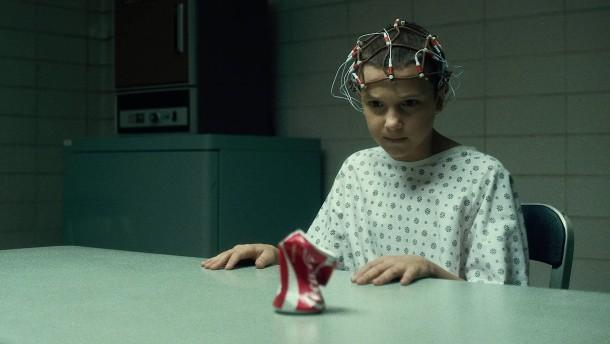 """Netflix kündigt """"Stranger Things""""-Spiele und """"Fortnite""""-Auftritt an"""