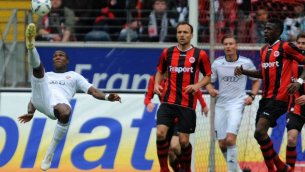 Erneuter Rückschlag gegen Ingolstadt