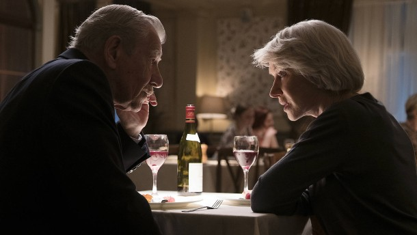 """""""Wenn Helen Mirren spricht, ist das wie Mozart für mich"""""""