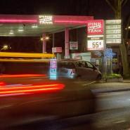 Abends wird's teuer: An deutschen Tankstellen gilt eine neue Preisstrategie.