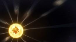 Sonnenwind in neuem Licht