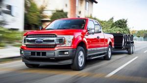 Amerika will Umweltauflagen für Autos lockern