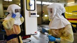 Belgien meldet neuen Höchstwert für Infektionen