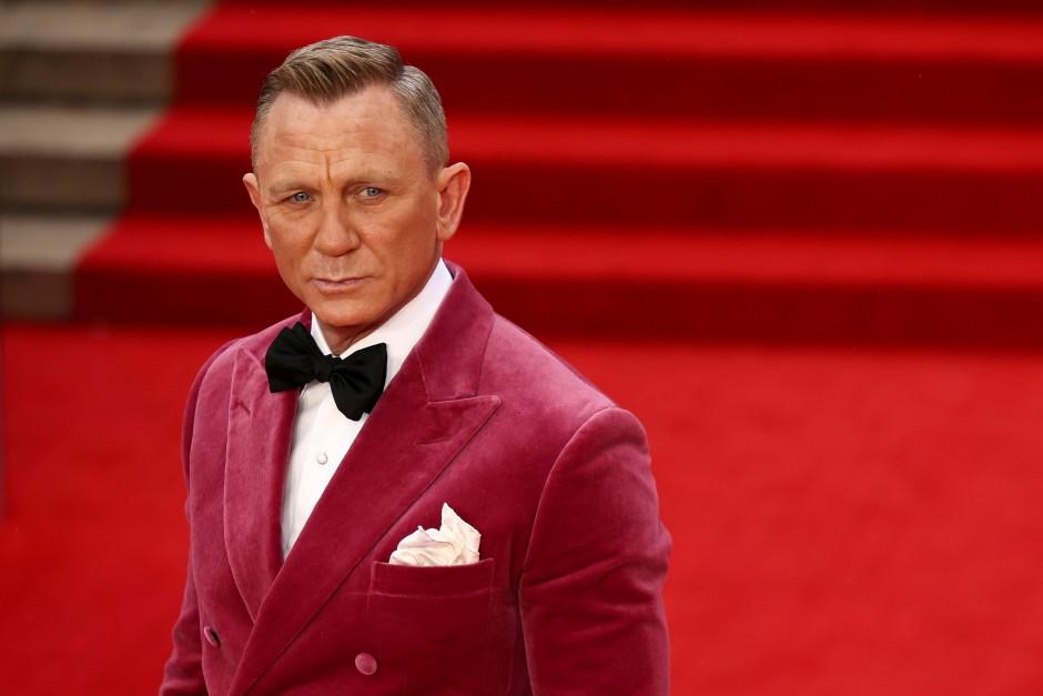 Daniel Craig besucht lieber Schwulenbars