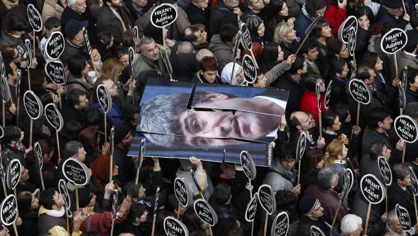 Ein türkischer Staatsstreich in Zeitlupe