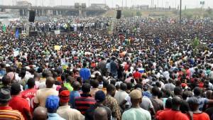 Tote bei neuer Gewalt in Nigeria