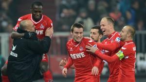 St. Pauli verliert gegen Stanislawski