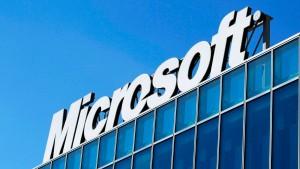Microsoft half Geheimdienst bei Spionage