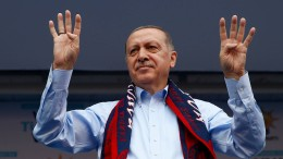 Erdogan könnte Ausnahmezustand nach Wahlen aufheben