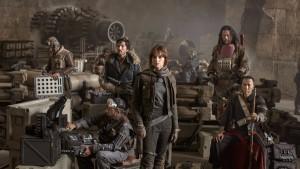 Erster Trailer von Rogue One veröffentlicht