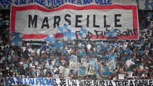 Das Meister-Projekt Marseille