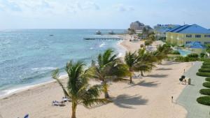 Steueroase Cayman Islands will Farbe bekennen