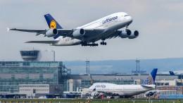 Lufthansa dampft Gewinnziel für 2019 ein