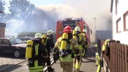 32 Verletzte bei Feuer an ICE-Strecke – Fernverkehr rollt wieder