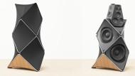 Beolab 90 mit origineller Silhouette und präzisem Klang