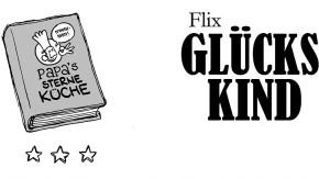 """Comic """"Glückskind"""" von Flix: Du musst nicht flunkern, Josi"""