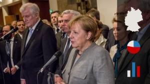 Deutschlands Zukunft ohne Volksparteien