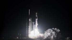 Nerdige Milliardäre erfinden amerikanische Raumfahrt neu