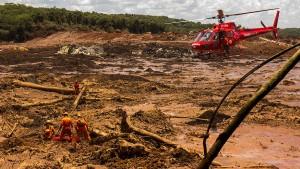 TÜV Süd warnt Brasilien vor weiteren Risiko-Dämmen