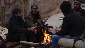 Syrisches Giftgas soll außerhalb des Landes vernichtet werden
