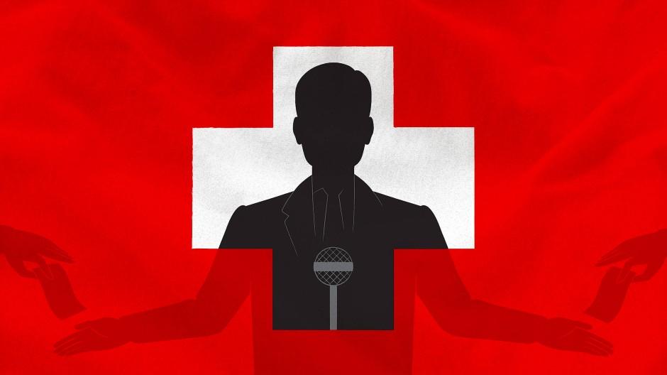 Wie viel Geld fließt von wem zu wem? Das wollen immer mehr Schweizer über Parlament und Parteien wissen.