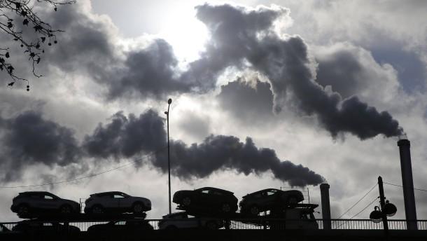 Weltbank sagt 200 Milliarden Dollar Klimahilfen für Entwicklungsländer zu