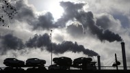 Wie geht es weiter mit der Kohle? Darum geht es beim Klimagipfel im polnischen Kattwoitz.