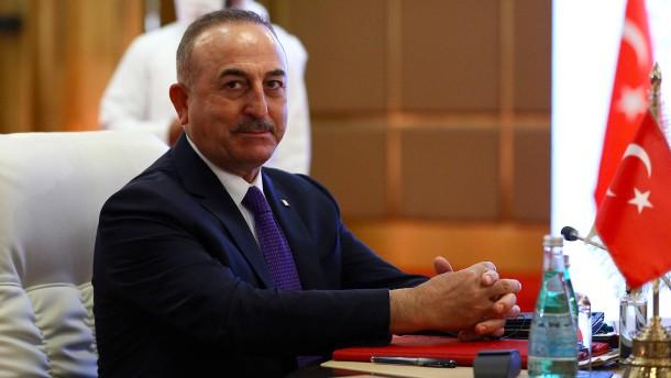 Ägypten und Türkei reden wieder miteinander