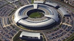 Großbritanniens Militär will Cyber-Truppe aufrüsten