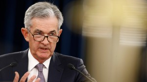 Fed hält trotz Inflationssorgen am Niedrigzins fest