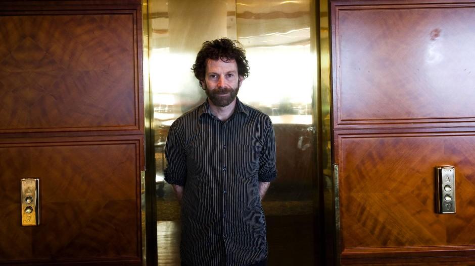 Drehbuchautor, Regisseur und Schriftsteller: Charlie Kaufman