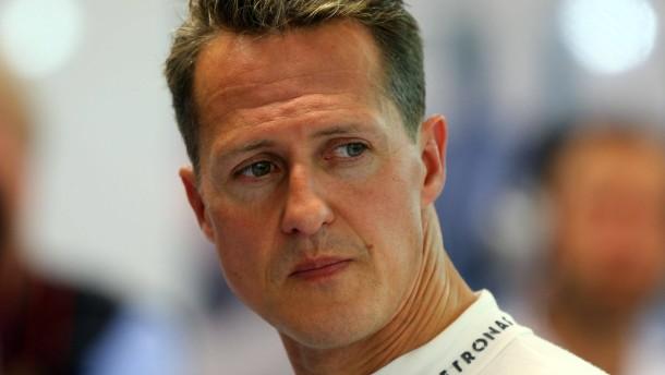Ärzte wollen Schumacher aus dem Koma holen