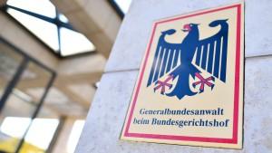 Generalbundesanwalt lässt IS-Heimkehrerin festnehmen