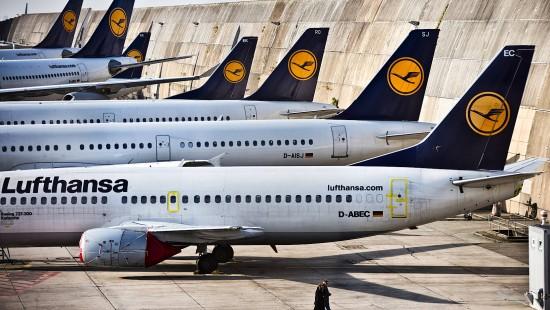 Piloten lehnen Lufthansa-Angebot ab