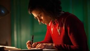 Das Mädchen, das gegen den Tod schrieb