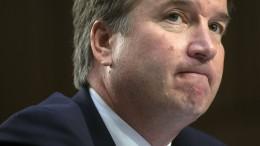 Neue Vorwürfe gegen Kavanaugh