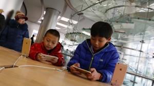 Ist Apples Aufschwung jetzt am Ende?