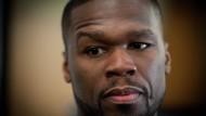 Ausraster 50 Cent