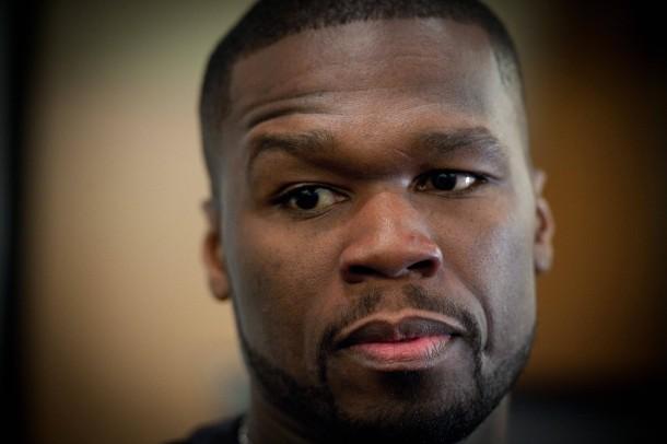 Ermittlungen gegen Rapper 50 Cent