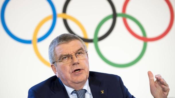 """""""Harte und schnelle Strafen"""" im Dopingskandal"""