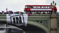 IWF warnt vor dramatischen Folgen eines Brexit