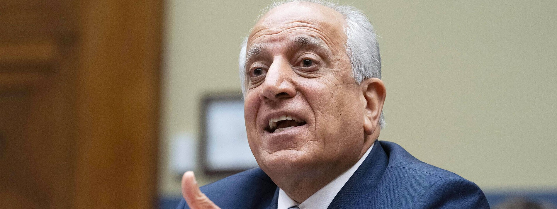US-Sonderbeauftragter für Afghanistan tritt zurück