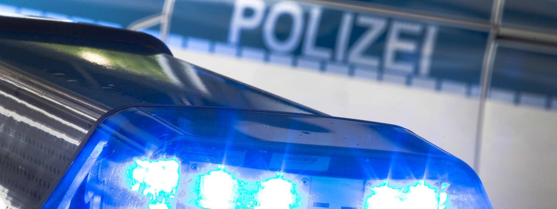 Lastwagenfahrer stirbt nach Unfall – A66 kurzzeitig vollgesperrt