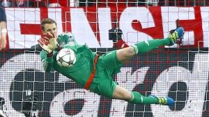 Champions League künftig nur noch im Pay-TV?