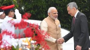 Indien wächst wieder rascher als China