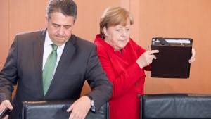 SPD verliert in Wählergunst